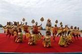 Kiên Giang accueille les Journées culturelles khmères