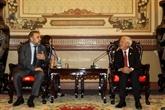 Vietnam-Bulgarie : dynamiser leur coopération au développement