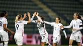 La France déroule en qualifications en Albanie 6-0