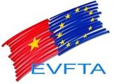 Le Vietnam et l'UE s'acheminent vers l'accord de libre-échange