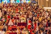 Une kermesse internationale de charité à Hô Chi Minh-Ville