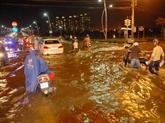 Osaka aide Hô Chi Minh-Ville dans son plan d'adaptation au changement climatique