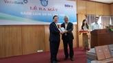 Présentation du livre Les 65 ans du Comité de la paix du Vietnam et du recueil de poésie Chants de paix