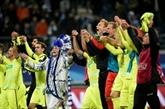 Ligue des champions : Chelsea et Arsenal seront en 8e, La Gantoise aussi