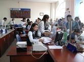 Une concurrence sur le marché bancaire vietnamien de plus en plus âpre