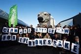 COP21 : les participants confrontés au clivage historique Nord-Sud
