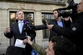 FIFA : suspension maintenue et sanction annoncée pour Platini