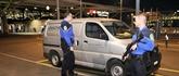 Genève : découverte de traces d'explosifs dans une voiture