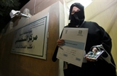 Arabie : début des premières élections ouvertes aux femmes