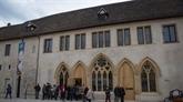 Le musée Unterlinden de Colmar, agrandi, rouvre ses portes après deux ans de travaux