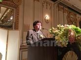 Le Vietnamien Trân Mai Hanh reçoit le Prix littéraire de l'ASEAN