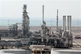 Le pétrole à la baisse en Asie avant la Fed