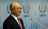 L'AIEA passe l'éponge sur les activités nucléaires passées de l'Iran