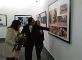Exposition «Itinéraire du patrimoine 2015»