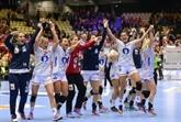 Handball : la Norvège rejoint les Pays-Bas en finale du Mondial
