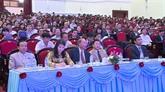 Lancement du Mois d'action national sur la démographie 2015