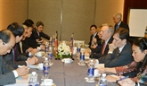 Vietnam- États-Unis : coopération accrue dans les sciences et technologies
