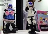 Au Japon, des robots androïdes pour prêter main-forte en cas de désastre