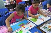 Soins et protection des enfants, une tâche essentielle pour le Vietnam