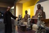 Inauguration du premier musée de la culture bouddhique au Vietnam