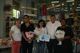 Lancement du 4e Prix de la jeunesse Alexandre Yersin