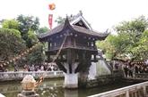 Les pagodes incontournables du Vietnam