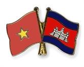Nombre de constructeurs vietnamiens opérationnels au Cambodge