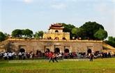La cité royale de Thang Long, un patrimoine et ses secrets
