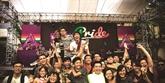 L'indie rock conquiert les jeunes Hanoïens