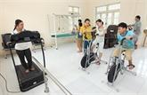 Le pays au rythme de la Journée des personnes handicapées