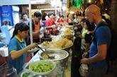 Le 3e Festival gastronomique de l'ASEAN à Hanoi