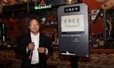 Uber présente un système d'appel automatique d'un taxi en cas d'alcoolémie
