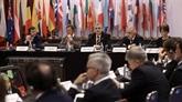 Le Vietnam à la Conférence des ministres du Travail et de l'Emploi en Bulgarie