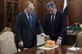 La Russie va déchiffrer une boîte noire avec des experts étrangers