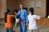 Ces artisans de l'expansion internationale du Vovinam