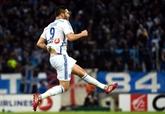 Ligue 1 : Marseille se joint à Paris pour presser Lyon