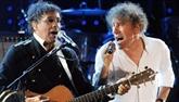 Souchon et Voulzy, victoire du meilleur album de chansons de l'année