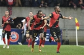 Europa League : victoires de Guingamp, Liverpool et Naples
