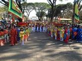 Binh Dinh fête l'anniversaire de la victoire de Ngoc Hôi-Dông Da