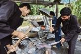 Spiritueux : les Nùng An n'y vont pas avec le dos de la cuillère
