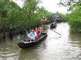 Le delta du Mékong cherche à stimuler le tourisme