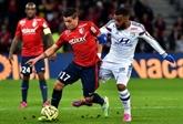 Ligue 1 : Lyon sous la menace de Paris