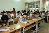 Baccalauréat : le Premier ministre exige des préparatifs irréprochables