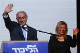 Élections israéliennes : nette avance pour Netanyahu