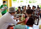 Revigorer le système de santé local
