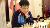 Lê Quang Liêm vers les Championnats du monde
