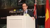 Aide néo-zélandaise pour le développement des ressources humaines