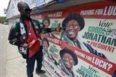En pleine guerre contre Boko Haram, le Nigeria élit son président la semaine prochaine