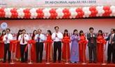 Inauguration d'un secteur médical moderne à l'hôpital Thông Nhât