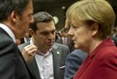 Grèce : Merkel reçoit Tsipras pour désamorcer les tensions